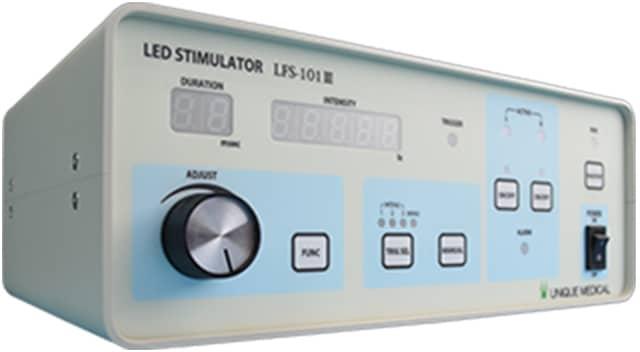 LED光刺激装置 LFS-101Ⅲ