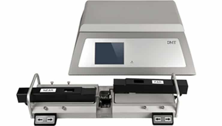 デュアルワイヤーミオグラフシステム 520A