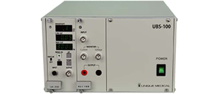 UBS-100-2/UBS-200-2/スロット2ch
