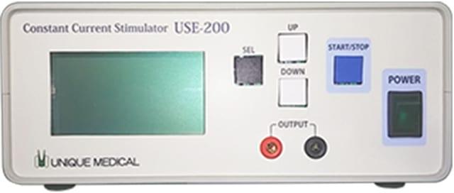 小型定電流刺激装置 USE-200