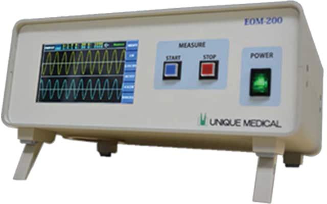生体振動検出装置・オムナップ EOM-200