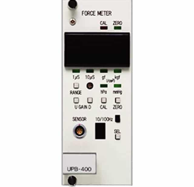 フォースメーター UPB-400