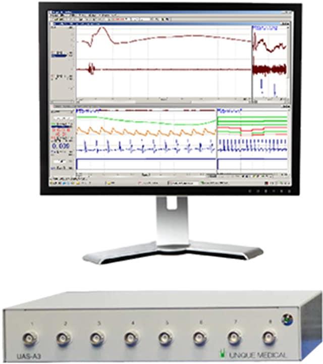 データ収集システム UAS-308S