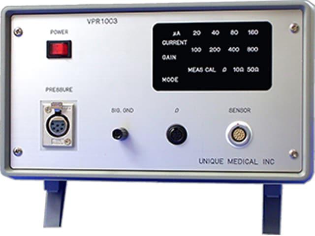 心機能測定装置・インテグラル VPR-1003