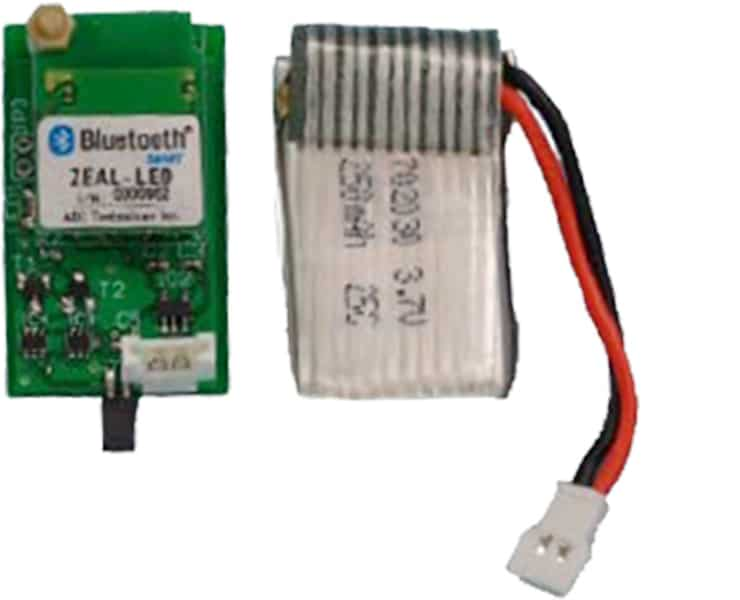 無線制御 小型定電流刺激装置